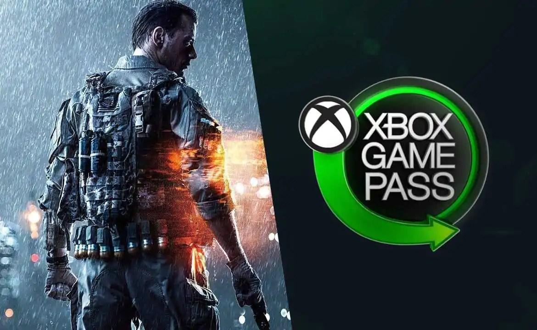 Battlefield 6 no gamepass