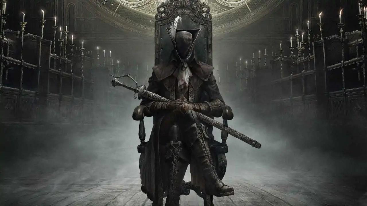 Bloodborne: FromSoftware trabalha em exclusivo de PlayStation 5, segundo leaker
