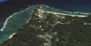 Centro Espacial de Tanegashima
