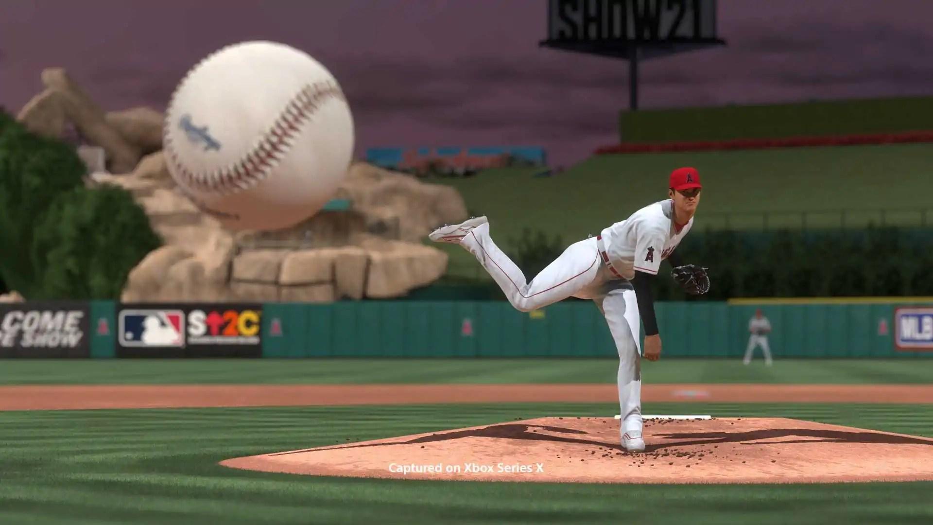 Análise | MLB The Show 21