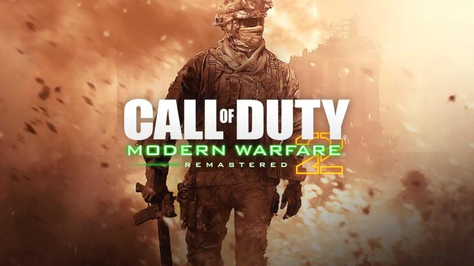 Call of Duty: Modern Warfare 2 Modern Warfare 3