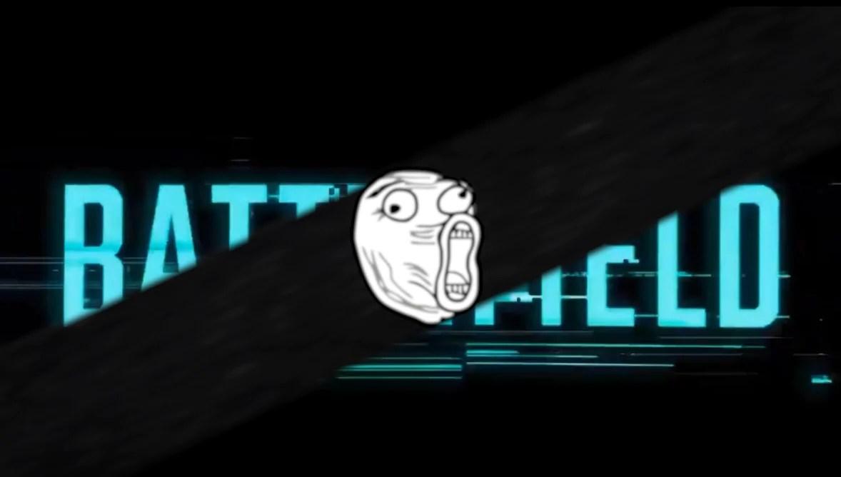 Battlefield  Vazou! Confira as imagens do trailer de revelação de Battlefield 6
