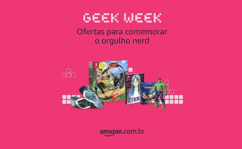 Geek Week