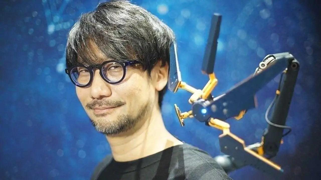 Kojima Hideo Kojima quer fazer um jogo chamado Mads Max com Mads Mikkelsen