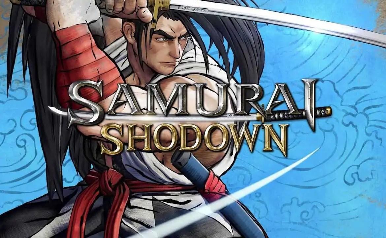 Samurai-Shodown