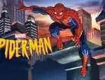 Spider-Man Animação