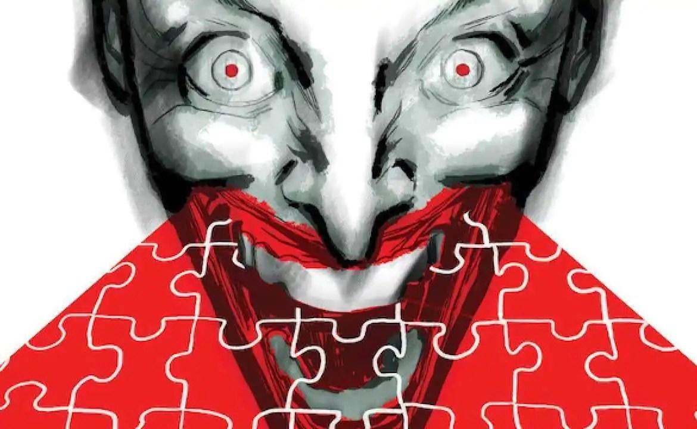 The Joker Presents