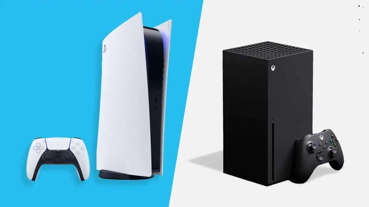 Estima-se que o PS5 tenha o dobro de vendas do Xbox Series X/S