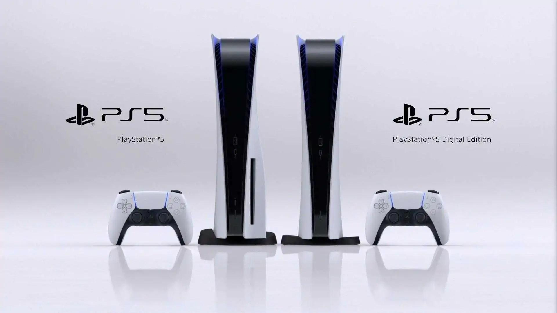 Sony aumentará a produção do PS5