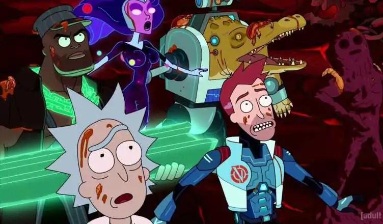Spinoff de Rick And Morty é anunciado