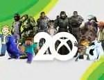 Xbox 20 anos