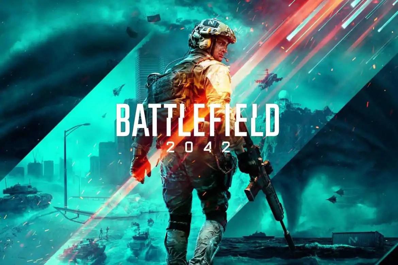 Battlefield 2042   Suporte a 128 jogadores, desastres naturais, especialistas, mapas e mais