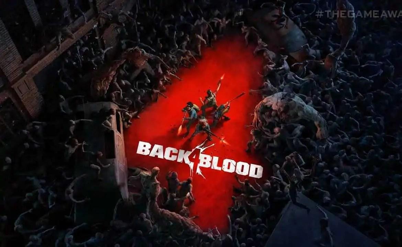 Back 4 Blood: