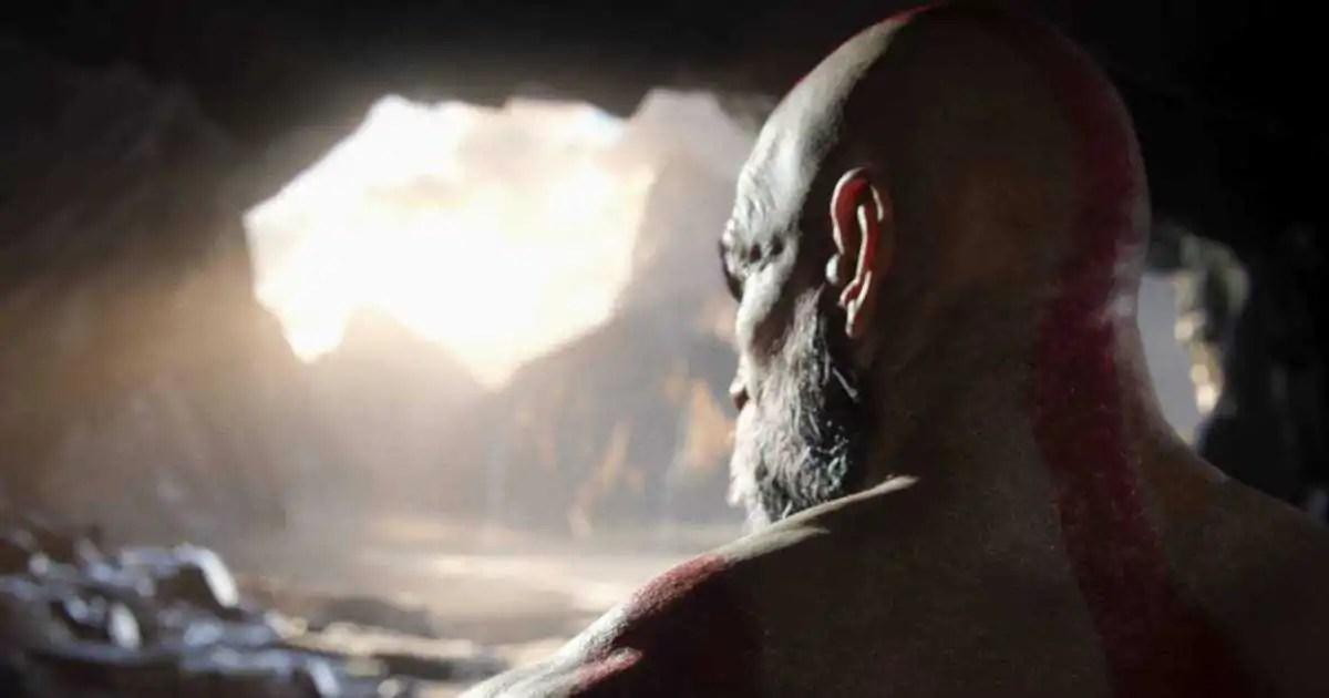 God of War: Ragnarok não está sendo dirigido por Cory Barlog