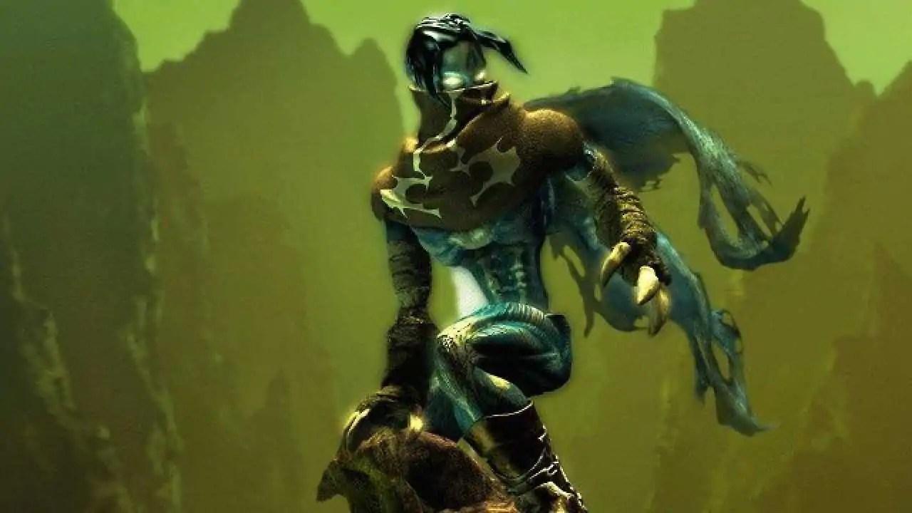 Legacy of Kain: