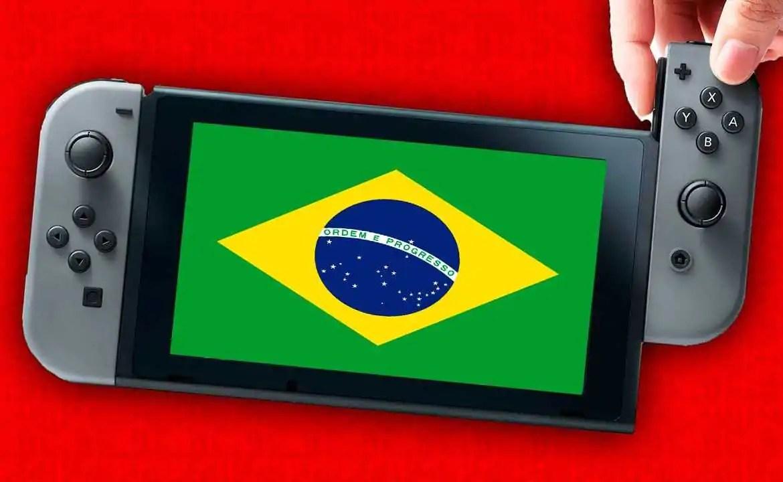 Nintendo-em-português