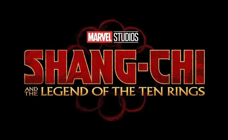 Shang-Chi: