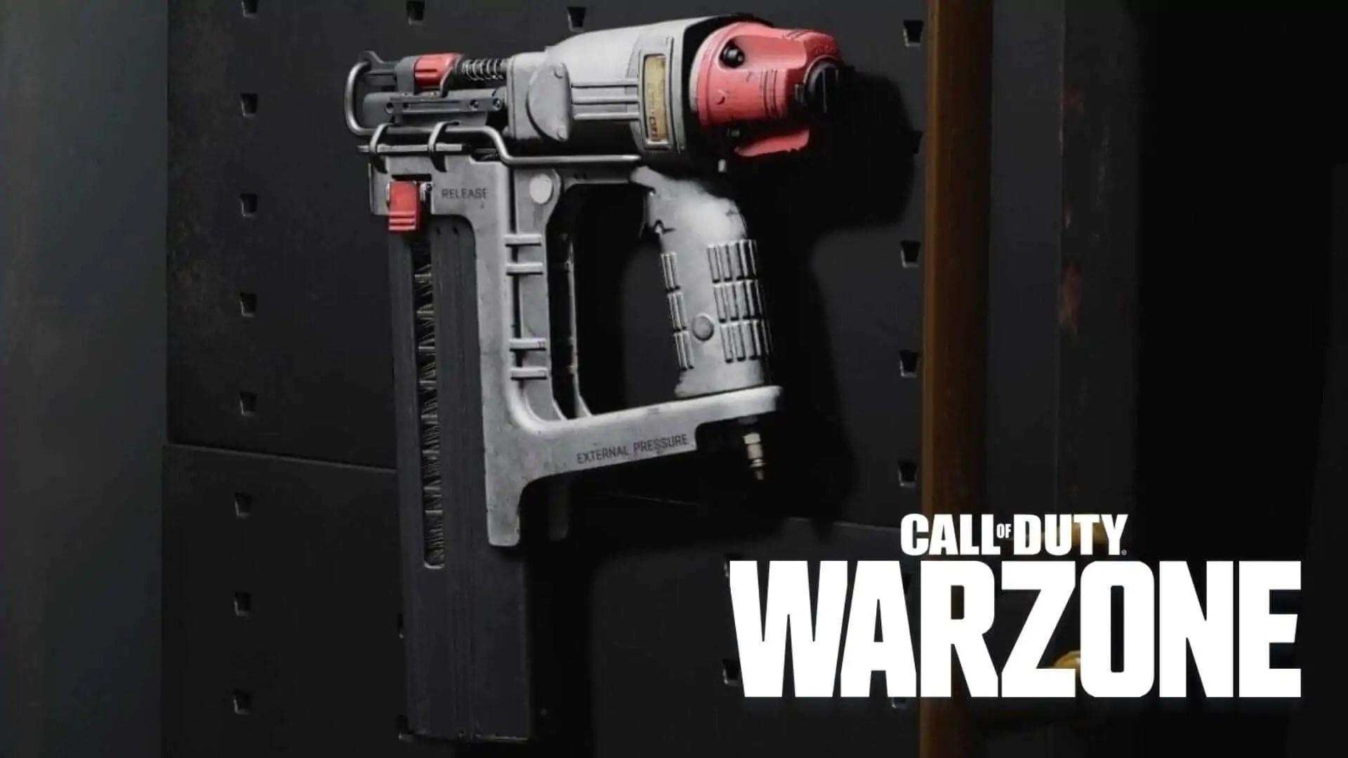 CoD Warzone: