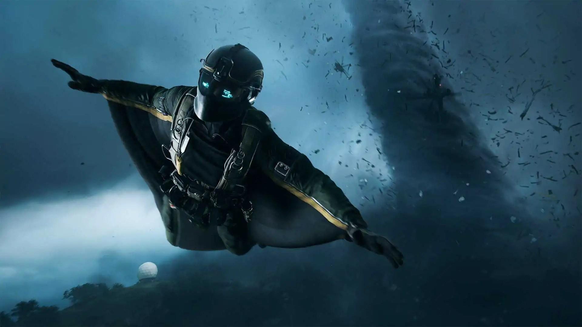 Oficial   Confira o trailer de revelação de Battlefield 2042 Battlefield 6
