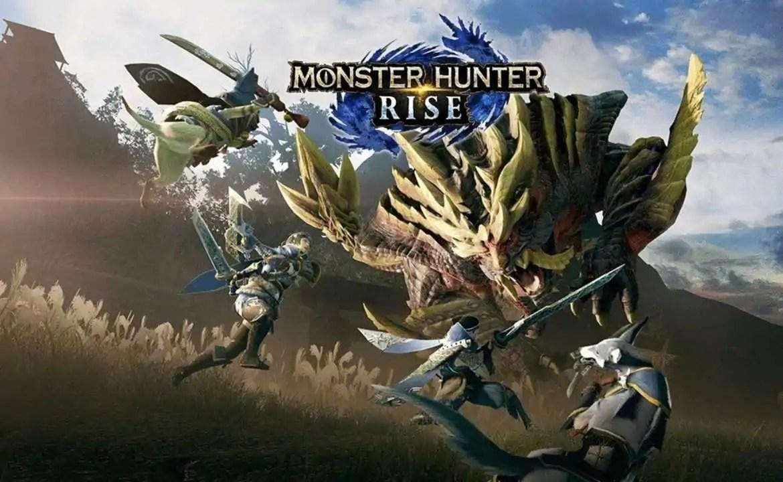 Monster Hunter Stories 2: