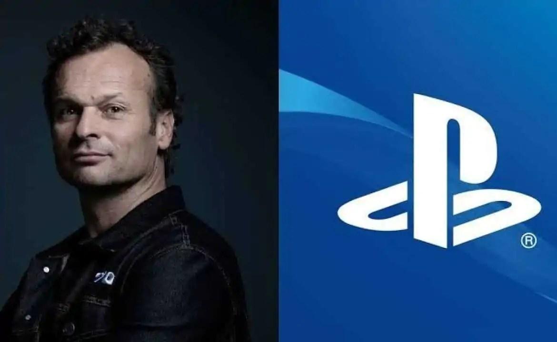 Playstation Hermen Hulst