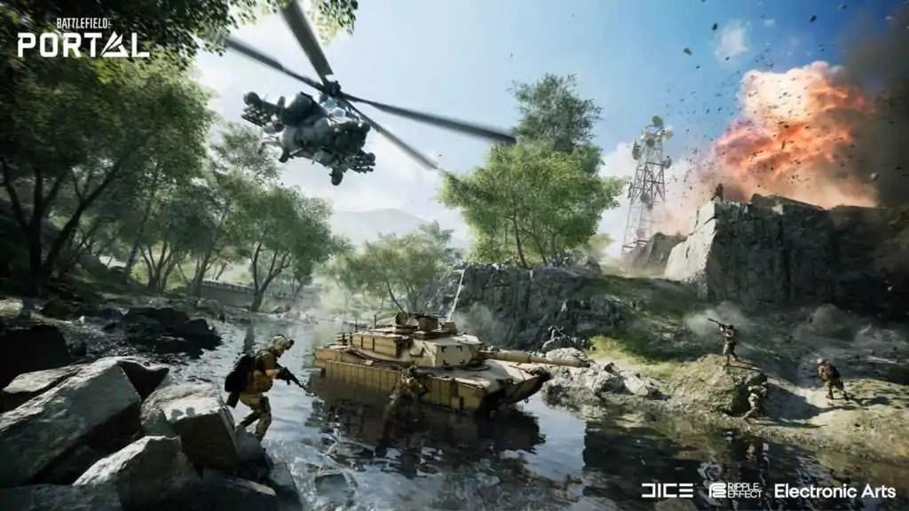 Battlefield 2042   Vídeo compara melhorias visuais em mapas que retornam