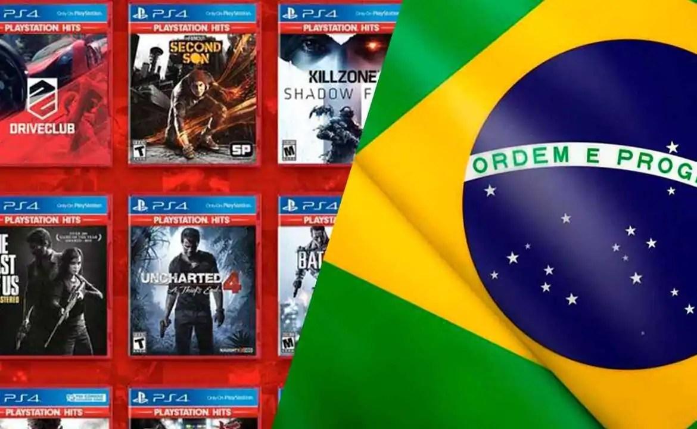Playstation-Hits