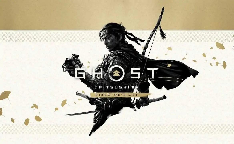 Ghost of Tsushima:
