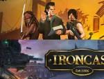 Epic Games Stores Jogos Gratis Walkinga Dead Ironcast