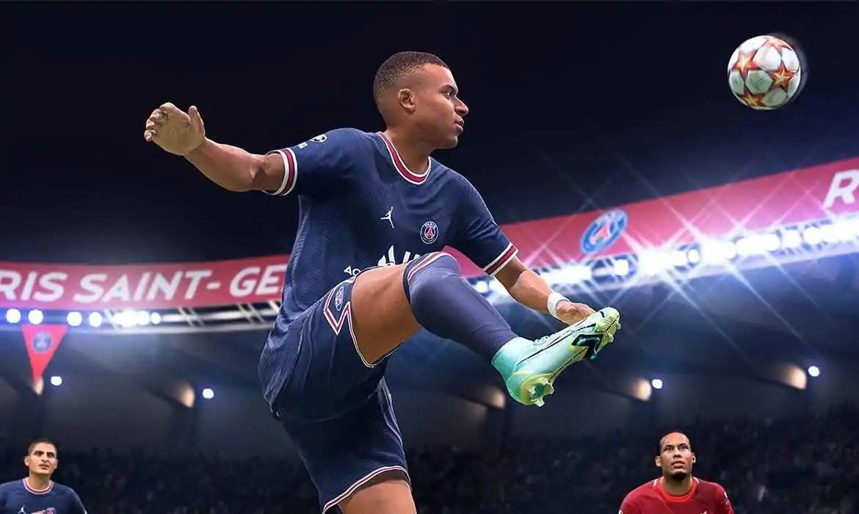 FIFA 22 será gratuito, diz insider