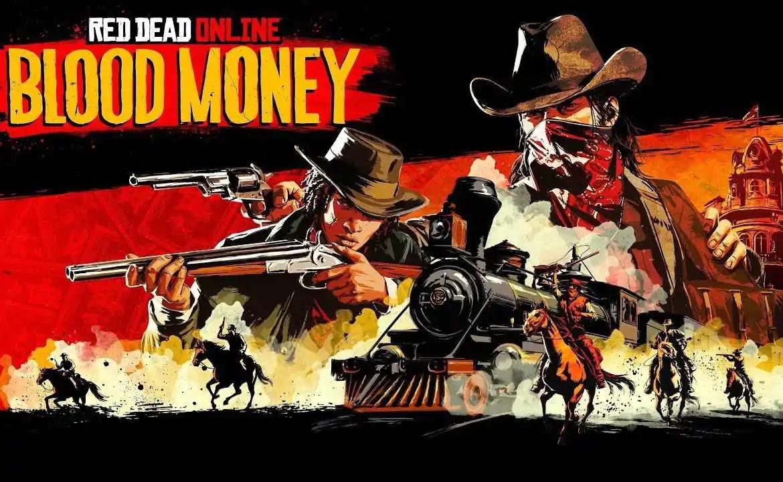 Red Dead Online:
