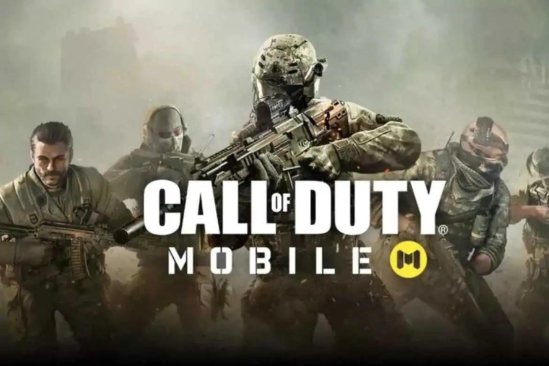 CoD Mobile: