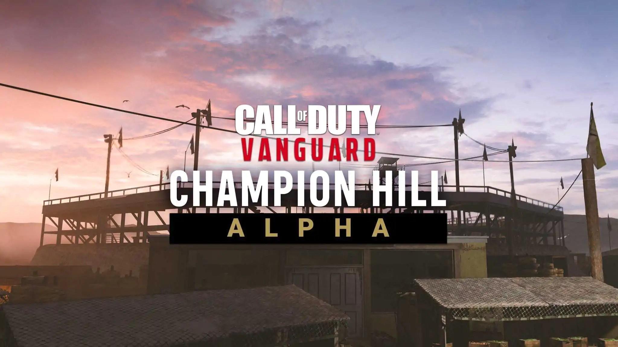 Call of Duty: Vanguard   Alpha foi adicionada ao banco de dados da PlayStation