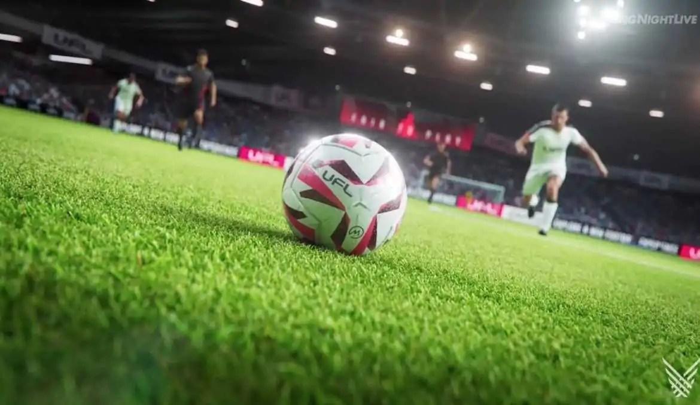 UFL | Concorrente de FIFA e PES é anunciado na Gamescom