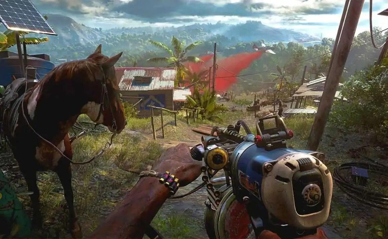Far Cry 6 - Mundo aberto e amas diferentonas