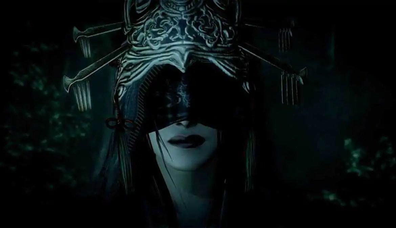 Maiden of Black Water