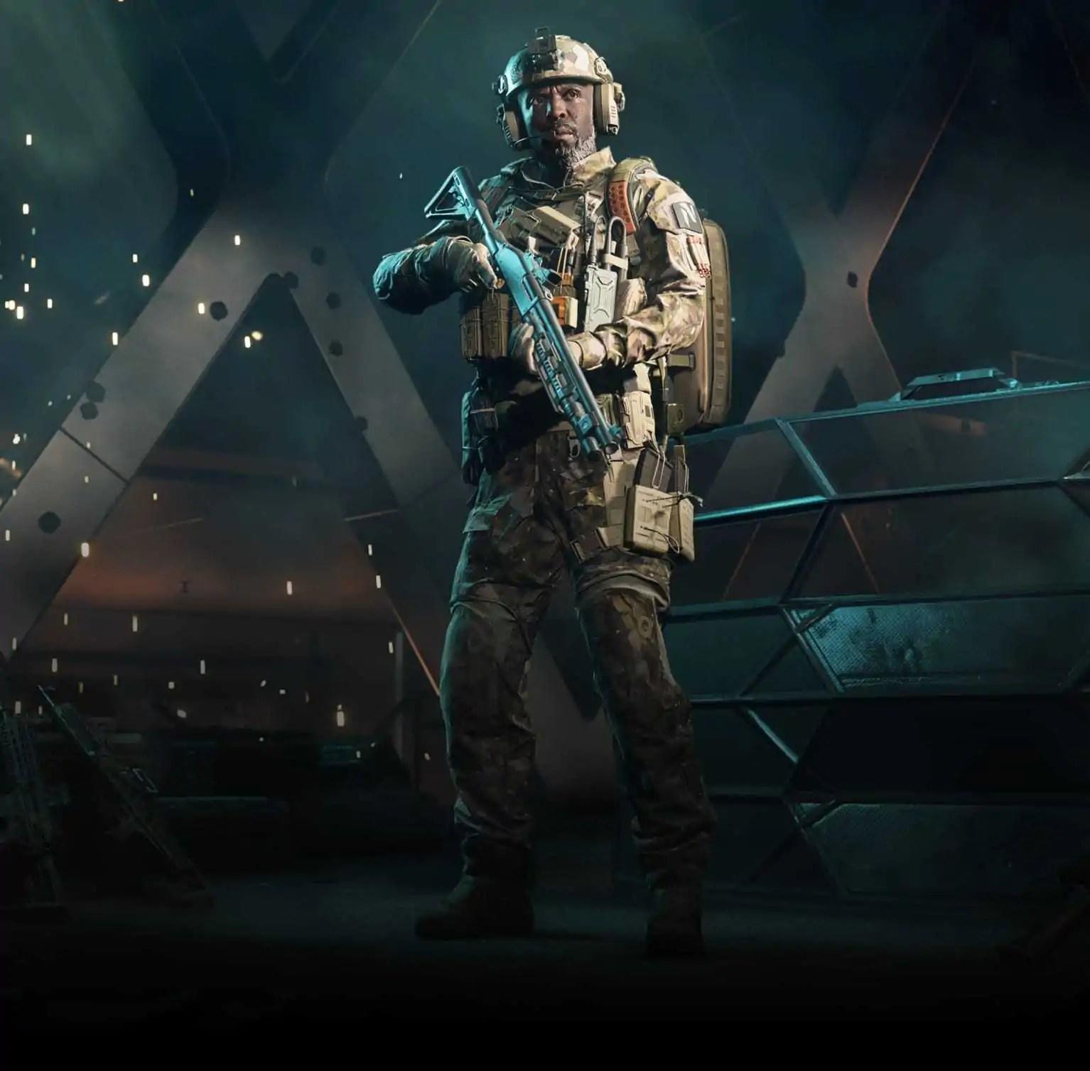 Battlefield 2042 | Novo vídeo mostra gameplay com Irish