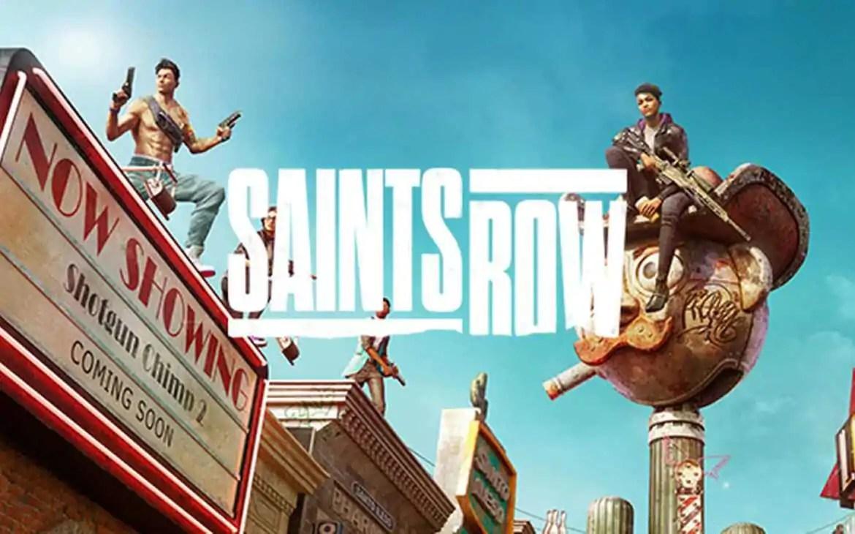 Reboot de Saints Row é anunciado; confira trailer e novidades