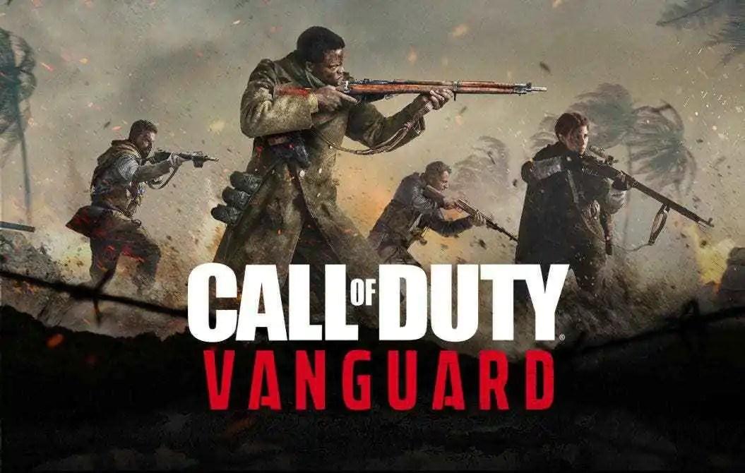 Versão de console do Call of Duty: Vanguard deve ter configuração de FOV