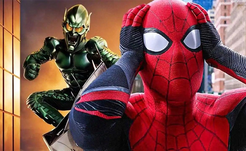 Homem Aranha: