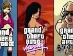 Trilogia GTA Remasterizada será lançada em 2022, diz insider