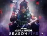 Warzone Season