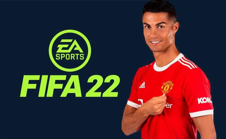 EA fifa-22