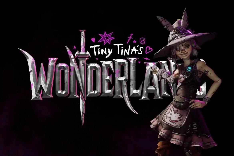 Tiny Tina's
