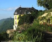 Alemanha, Dornburg Schloesser