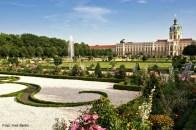 Berlim, Alemanha, Palácio de Charlottenburg