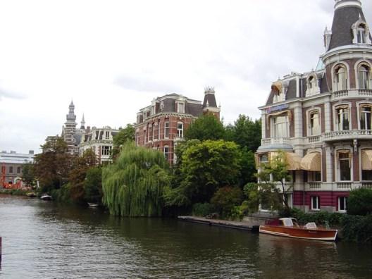 Amsterdã, Holanda