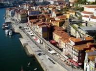 Porto, Portugal, um lugar seguro e tranquilo