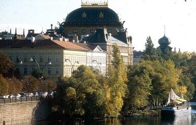 Praga, Rep. Tcheca