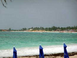 Saint-Martin, Caribe, Resort